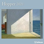 Edward Hopper 2021calendar