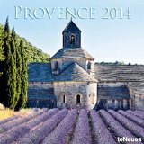 Calendrier Provence 2014