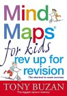 "Mind maps for kids - ""Mind Maps for Kids has taken the education world by storm, selling over 20,500 copies in the first four months of publication. Back by popular demand, Mind Map genius Tony Buzan now works his magic on the area of learning that most worries children, parents and teachers alike: revision. With Tony Buzan it's all brain, no pain! """